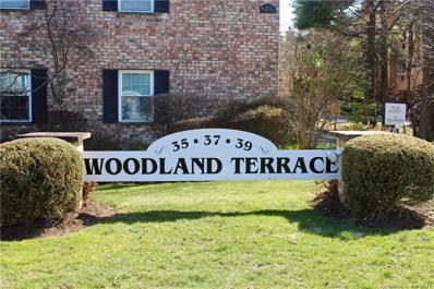 35 Woodway Road UNIT A6, Stamford, CT 06907 - #: 170219142
