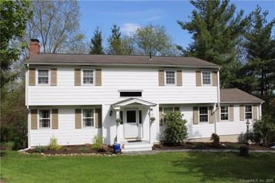3 Pound Sweet Hill, Bethel, CT 06801 - MLS#: 170219560