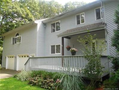 7 Aarons Way, East Hampton, CT 06424 - MLS#: 170220408