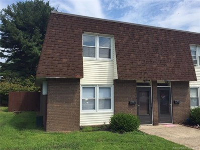 135 Kenneth Street UNIT C, East Haven, CT 06512 - MLS#: 170221616