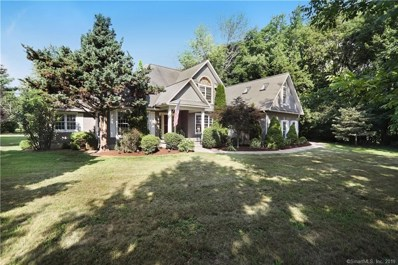 87 Viola Drive, East Hampton, CT 06424 - MLS#: 170221998