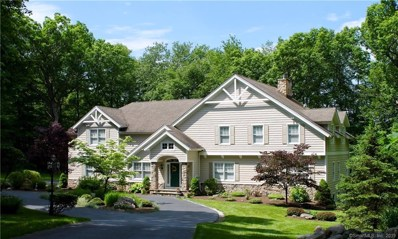 102A Whisconier Road, Brookfield, CT 06804 - #: 170222360