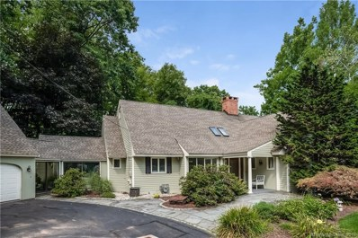 60 Beacon Hill Drive, West Hartford, CT 06117 - #: 170223703