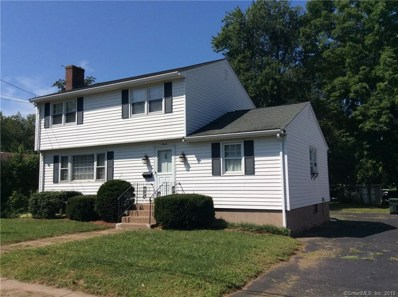 7 Laraia Avenue, East Hartford, CT 06108 - MLS#: 170224469