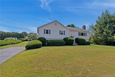6 Sharon Lane, North Stonington, CT 06359 - #: 170225823