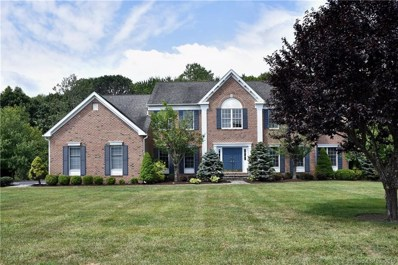 4 Pond View Drive, Newtown, CT 06470 - #: 170225872