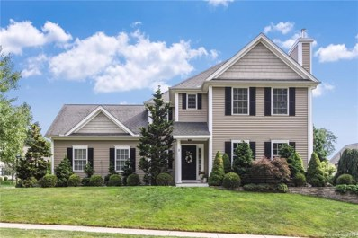 8 Royal Oaks Avenue, East Hampton, CT 06424 - MLS#: 170226788