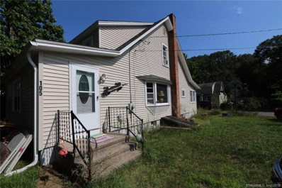105 Middletown Avenue, East Hampton, CT 06424 - MLS#: 170226805