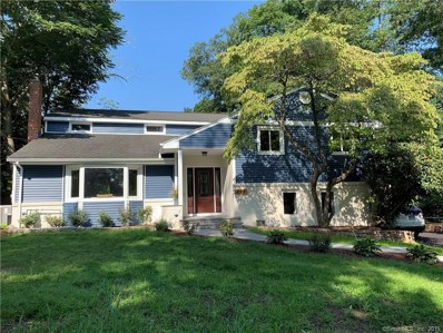 857 Mountain Road, West Hartford, CT 06117 - #: 170227191