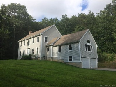23 Blue Heron Drive, East Hampton, CT 06424 - MLS#: 170228000