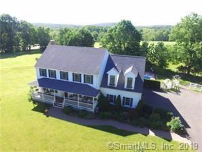 49 Meadow Lane, Durham, CT 06422 - #: 170229825