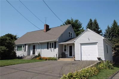 170 Milford Avenue, Stratford, CT 06615 - MLS#: 170230863