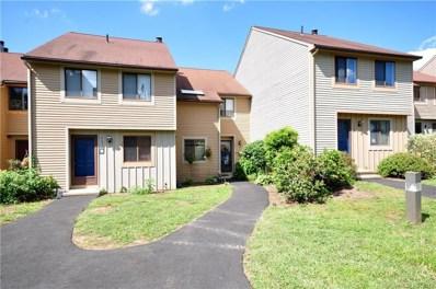 145 Greenwoods Lane UNIT 145, East Windsor, CT 06088 - MLS#: 170231923