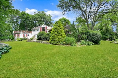 123 Shore Road, Greenwich, CT 06870 - MLS#: 170231925