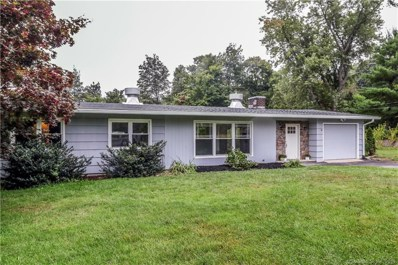 10 W Whisconier Road, Brookfield, CT 06804 - #: 170232713