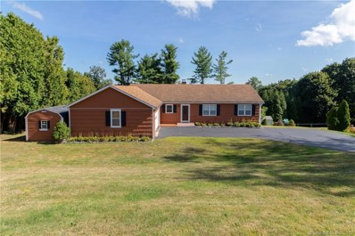 17 Governors Lane, Bethel, CT 06801 - #: 170232927