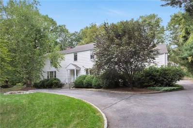 59 Campbell Drive, Stamford, CT 06903 - MLS#: 170236711