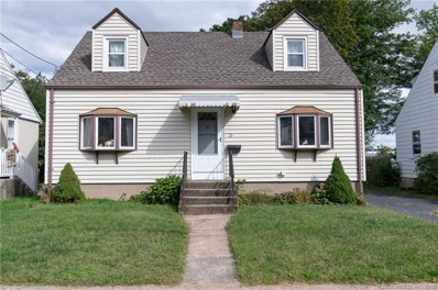 21 Prospect Place Extension, East Haven, CT 06512 - MLS#: 170237009