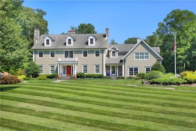 17 Cottontail Road, Greenwich, CT 06807 - MLS#: 170237565
