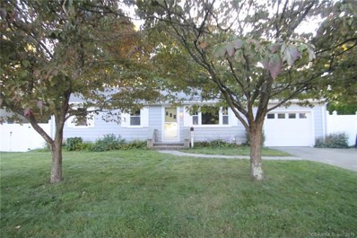 21 Hayes Drive, Milford, CT 06460 - #: 170237762