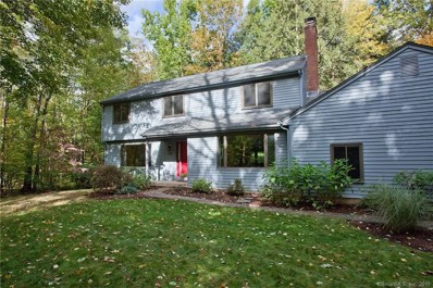116 Old Canal Way, Simsbury, CT 06089 - #: 170240016