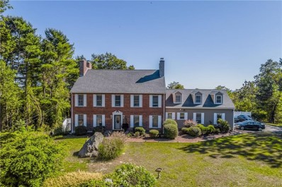 3 Drummers Trail, Old Saybrook, CT 06475 - #: 170241786