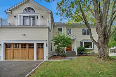 45 Edge Hill Place, Fairfield, CT 06824 - MLS#: 170242571