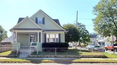 245 Graham Street, Stratford, CT 06615 - MLS#: 170245236