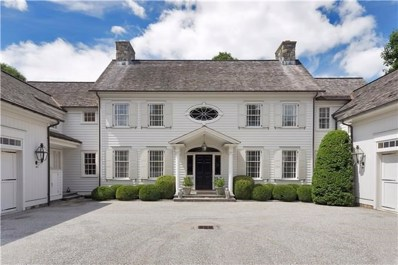 14 Sherwood Farm Lane, Greenwich, CT 06831 - MLS#: 99117115