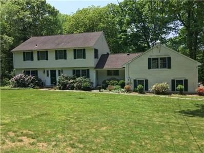 156 Colonial Road, New Canaan, CT 06840 - MLS#: 99132351