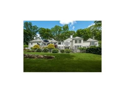 113 Brookwood Lane, New Canaan, CT 06840 - MLS#: 99141411