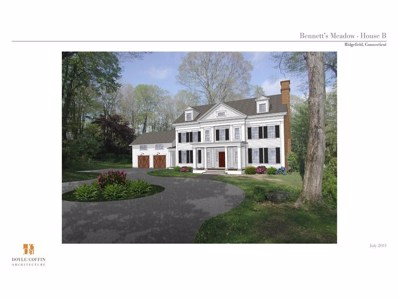 Lot2,6,7 Bennetts Farm Road, Ridgefield, CT 06877 - MLS#: 99180641