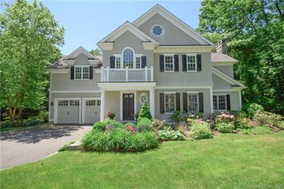35 Old Stamford Road, New Canaan, CT 06840 - MLS#: 99190130