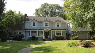 55 Blueberry Hill Road, Weston, CT 06883 - MLS#: 99192040