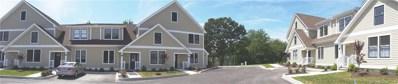 38 Hope UNIT 116, East Lyme, CT 06357 - MLS#: E10154886