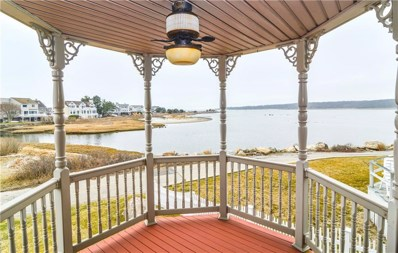 33 Island Circle, Groton, CT 06340 - MLS#: E10199828