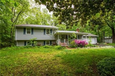 5 Woodhaven Drive, Portland, CT 06480 - MLS#: G10194408