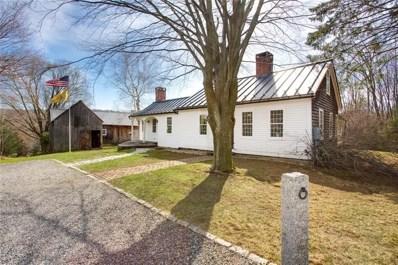130, 121, & 00 English Neighborhood Road, Woodstock, CT 06281 - MLS#: G10212359