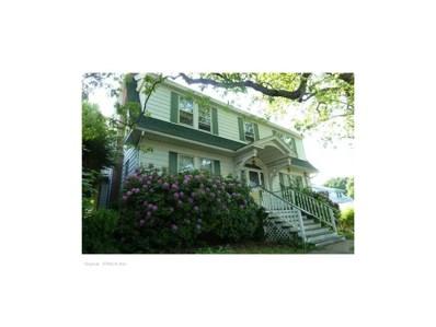 23 Evans Street, Waterbury, CT 06708 - MLS#: W1077065