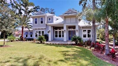 96543 Mcarthur Estates Drive, Fernandina Beach, FL 32034 - #: 82325
