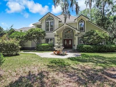 4432 Bean Street, Fernandina Beach, FL 32034 - #: 85466