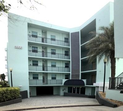 3800 Ocean Beach Boulevard UNIT 502, Cocoa Beach, FL 32931 - MLS#: 570419