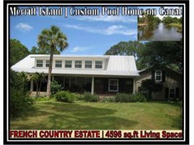 2080 S Tropical, Merritt Island, FL 32952 - MLS#: 597566