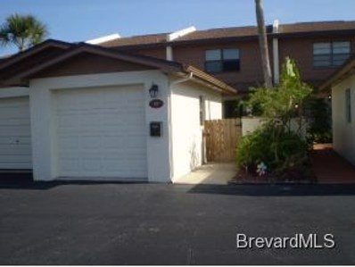 109 Kristi Drive, Indian Harbour Beach, FL 32937 - MLS#: 658150