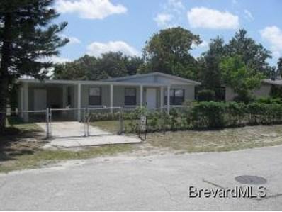 1505 Island Drive, Merritt Island, FL 32952 - MLS#: 666926