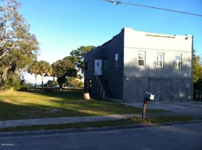 4345 Mount Vernon Avenue, Titusville, FL 32780 - MLS#: 690078