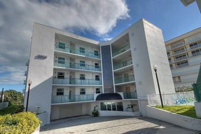 3800 Ocean Beach Boulevard UNIT 302, Cocoa Beach, FL 32931 - MLS#: 721052