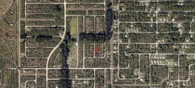 2779 SW Leyton Avenue, Palm Bay, FL 32908 - MLS#: 741057