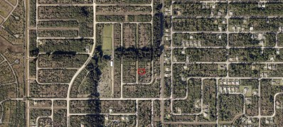 2779 SW Leyton Avenue, Palm Bay, FL 32908 - MLS#: 741057