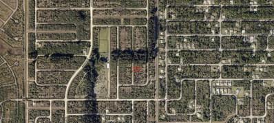 2765 SW Leyton Avenue, Palm Bay, FL 32908 - MLS#: 741059